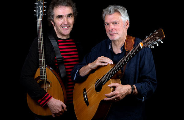 Tilston and Lowe, Saturday 28th April 9pm (doors 7:30pm) at Sutton Benger Village Hall, Chippenham.